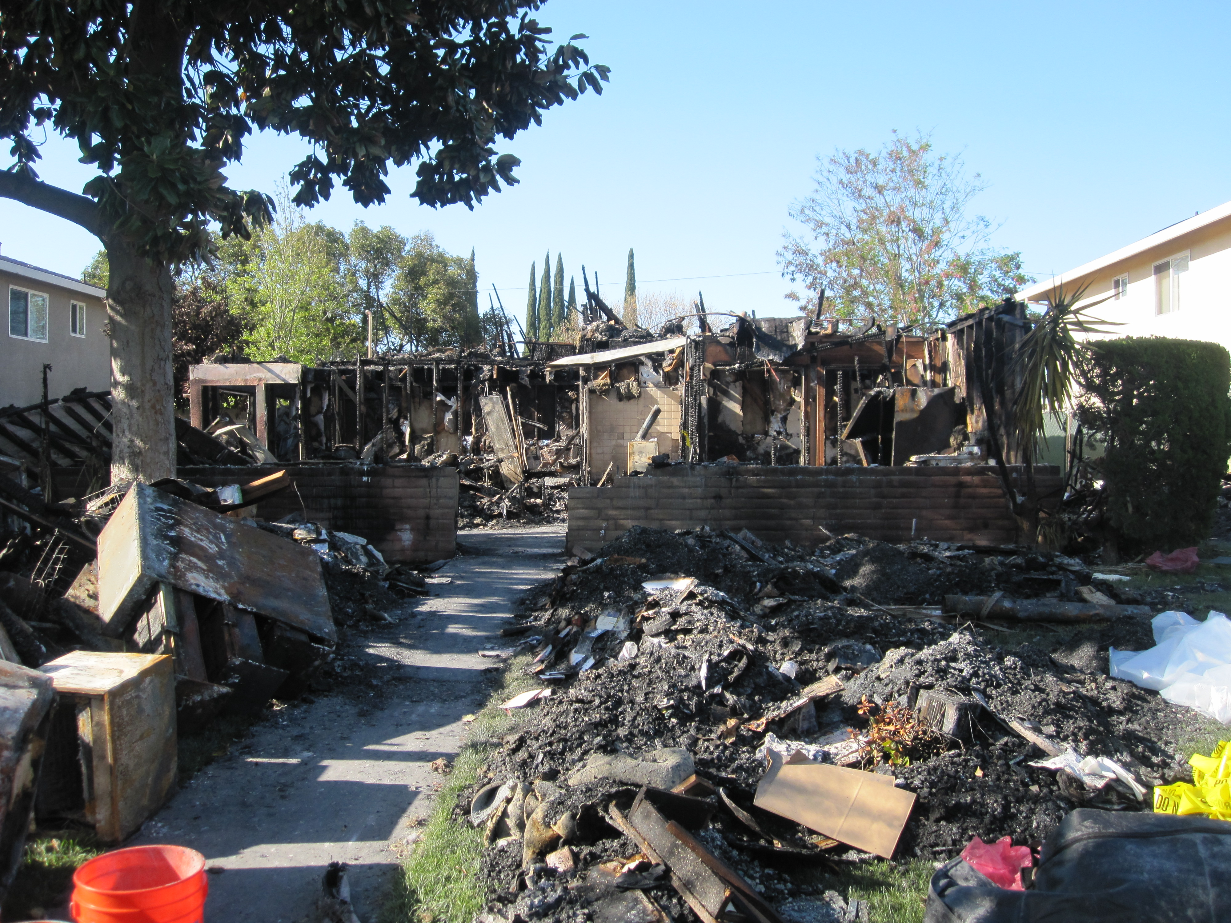 Eviction Ends In Tragedy And Death In Modesto Ca Media