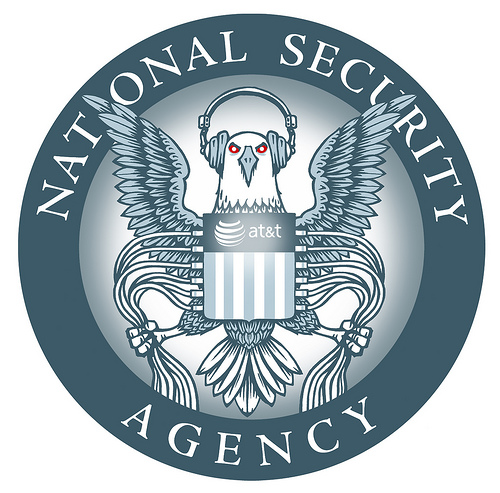 Cyber Warfare, Surveillance & US Government's Dick Pic Collection