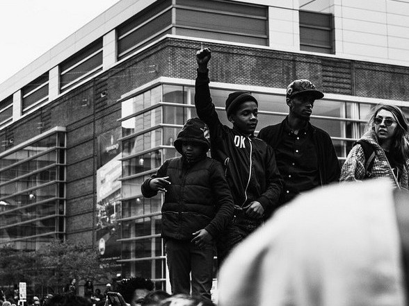 Baltimore-Riots-photo-credit-bydvnlln-Instagram-613x450