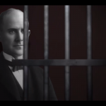 EUGENE DEBBS JAILED