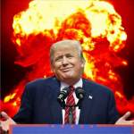 Media Roots President Trump Flirts With World War III & Alt-Media Propaganda Conduits