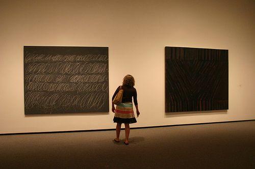 Cia Created Modern Art